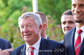 © Esti 2012_Sir Alex Ferguson